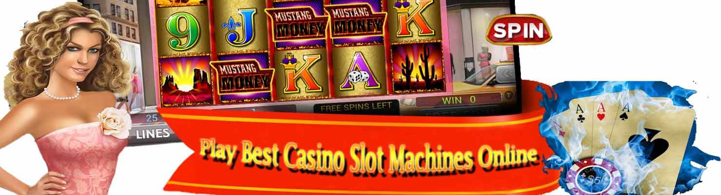 online slot casino casin0 game
