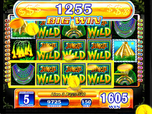Slot Machine Free Game