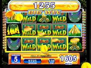 online slot machine game gamer handy